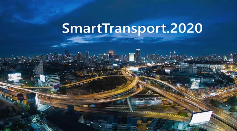 Smart Transport 2020