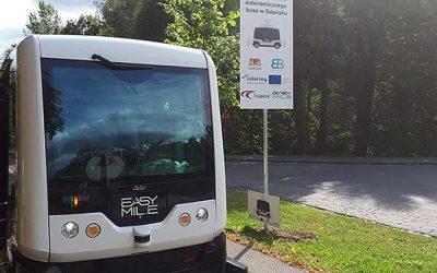 Sukces pierwszej w Polsce autonomicznej linii autobusowej