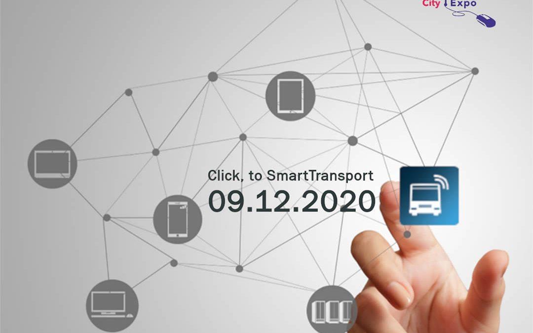 Widzimy się na Smart City Expo Online!