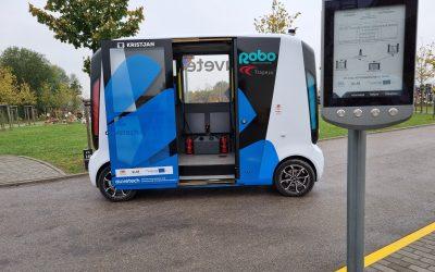 Future Mobility w Gdańsku!